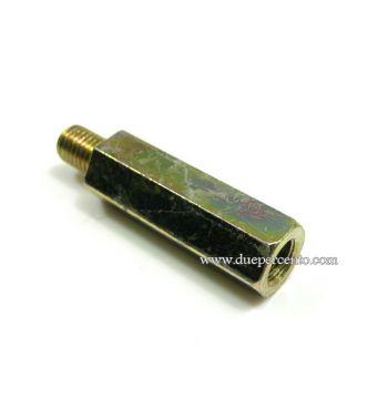 DADO ammortizzatore posteriore LML L=44mm