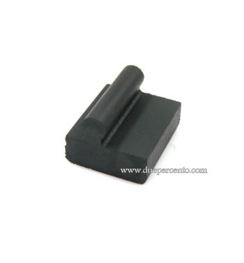 Gommino battuta settore avviamento 20x24x9 mm per Vespa 50/ 50 Special/ ET3/ Primavera/ PK50-125/ S/ XL/ XL2/ ETS