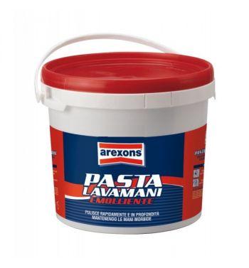 Pasta lavamani emolliente AREXONS 5 litri