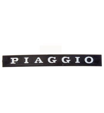 Targhetta Piaggio per nasello clacson, per Vespa PX125-200 / P200E/ Arcobaleno/ T5