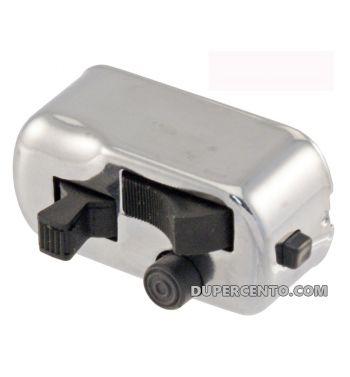 Devio luce per Vespa 50 N/ L/ R adatto anche per Vespa 125 GTR/ 150 Sprint/ V/ Super/ 180 Rally