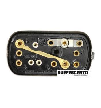 Devio luce Vespa 50/ ET3/ Primavera/ VNA/ VBA/ TS/ Rally, per accensioni elettroniche