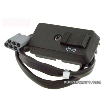 Devio frecce Vespa PX 125-200/ ARCOBALENO, 6 spine