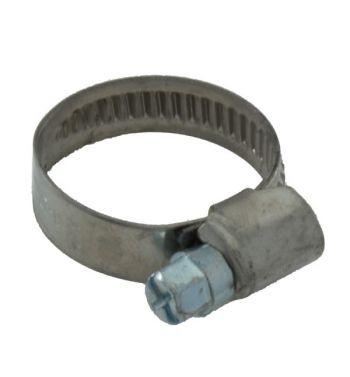 Fascetta per manicotti in gomma - 23-35mm