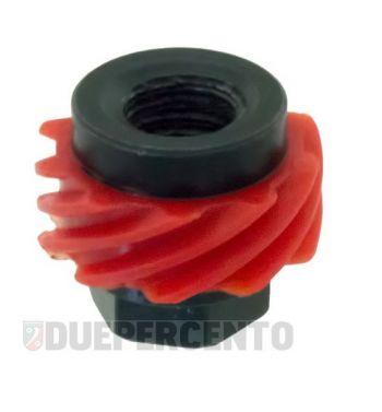 Pignone rinvio contachilometri 10 denti per Vespa 50/ 50 Special/ ET3/ Primavera/ PK50-125