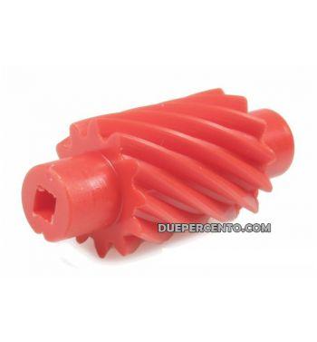 Pignone rinvio contachilometri 12 denti per Vespa PK/ N/  XL/ XL2/ ETS