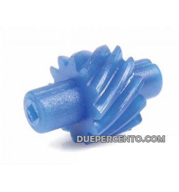 Pignone rinvio contachilometri 12 denti per Vespa 160GS
