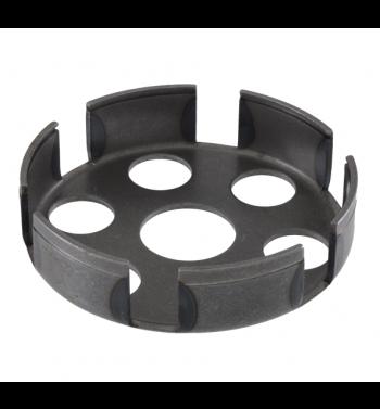 Cestello con trattamento ad induzione per frizioni 6 molle per Vespa PX125-150/ GTR/ TS/ Sprint/ GL/ VNB/ VBA/ LML125-150