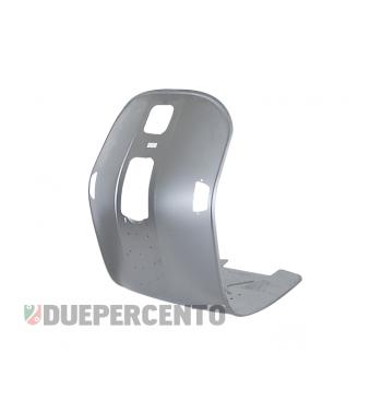Scudo e pedana in lamiera per Vespa PX125-200/ PE/ Lusso/ `98/ MY con frecce