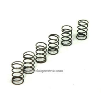 Molle FERODO per frizioni 6 molle per Vespa PX125-150/ Lusso/ Cosa125-150/ LML125-150/ GTR/ TS/ Sprint Veloce