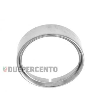 Cornice fanale cromata SIEM per Vespa RALLY180-200/ SPRINT VELOCE/ GTR