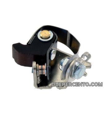 Puntine EFFE per Lambretta LI 1-2-3 serie/ LI Special/ DL125-200