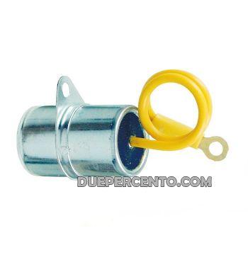 Condensatore EFFE per Vespa 50 N/ L/ R/ Special/ 90R/ 90 SS/ Primavera/ 150 Sprint V/ 180 SS