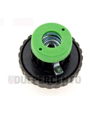 Tappo serbatoio ZADI per Vespa PK50-125 XL/ XL2/ Automatica/ PX125-200E/ Lusso/ '98/ MY/ T5