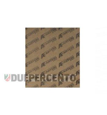 Foglio carta guarnizioni 300 x 450 mm spessore 0,40 mm