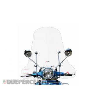Parabrezza FACO, per Vespa PX125-200/ PE/ Lusso/ ´98/ MY/ ´11