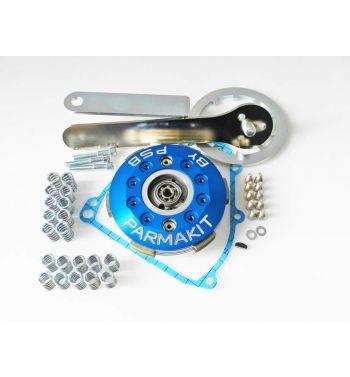 Frizione PARMAKIT ECV 3 dischi, 10 molle per Vespa 50/ 50 Special/ ET3/ Primavera/ PK50-125/ FL/ XL/ ETS/ N/ APE