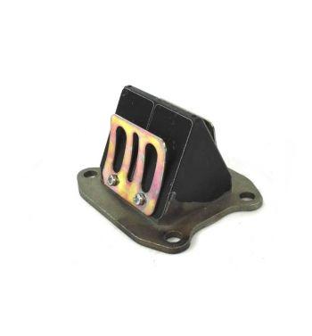 Pacco lamellare per collettore aspirazione lamellare PARMAKIT SP per Vespa 50/ 50 Special/ ET3/ Primavera/ PK50-125