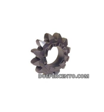 Ingranaggio avviamento 12/11, 20,5mm DRT per Vespa 50/ 50 Special/ ET3/ Primavera/ PK50-125