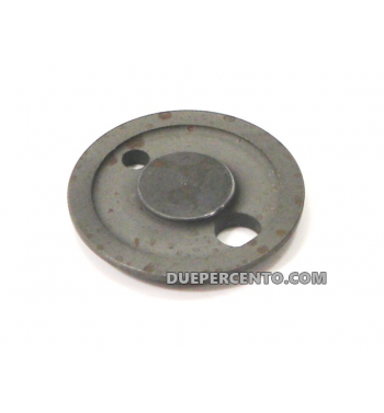 Piattello spingi disco DRT +1mm per frizioni Vespa 50/ 50 special/ ET3 /PK50-125/ PX125-200/ GTR/ GL
