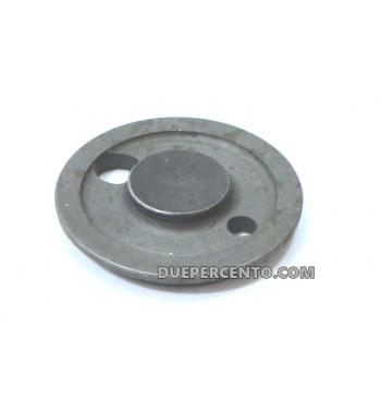 Piattello spingidisco DRT +2mm per frizioni Vespa 50/ 50 special/ ET3 /PK50-125/ PX125-200/ GTR/ GL