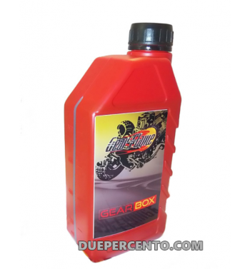 Olio cambio DRT GEAR FLAME, 1000 ml