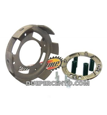 Kit cestello frizione con parastrappi DRT per Vespa 50/ 50 Special/ ET3/ Primavera/ PK50-125
