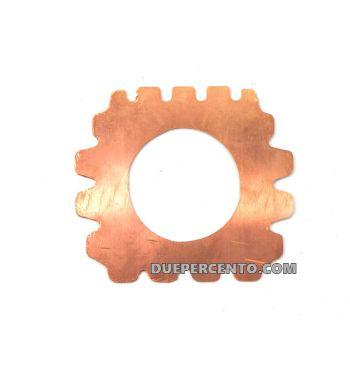Spessore DRT testa cilindri 50/75cc ø47 - 2mm