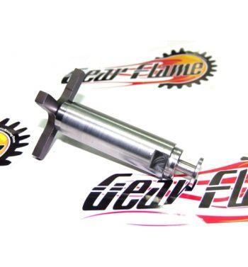 Stelo DRT acciaio rinforzato + crociera DRT per Vespa T5/ PX ARCOBALENO/ COSA