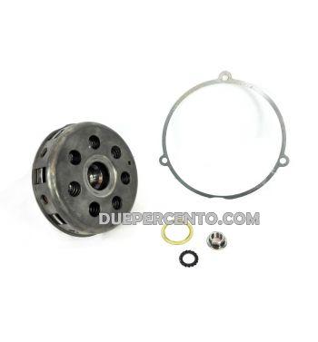 Frizione rinforzata 7 molle, DRT 188.e per Vespa PX125-200 / P200E / 180-200 Rally/ Cosa/ Sprint / 125 GT / GTR / T5