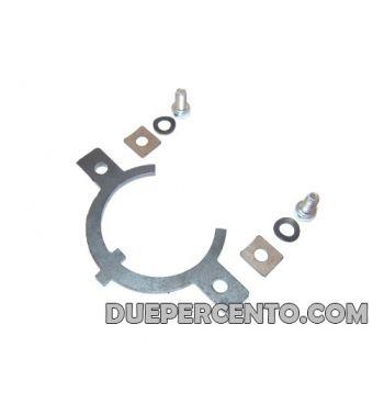 Flangia DRT riparazione sede cuscinetto Vespa PX125-200/PE/ VNA-TS/150 VBA-T4/160 GS/180 SS/Rally