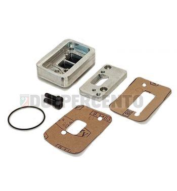 Pacco lamellare DRT per carburatori SI per Vespa PX125-200 / P200E / 180-200 Rally/ Cosa/ Sprint/ GTR / T5