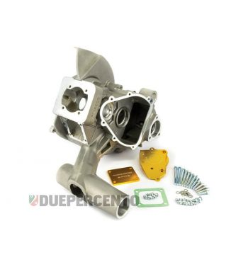 "Carter motore PINASCO ""SLAVE NAKED"" lamellare, per Vespa 50/ 50 special/ ET3/ Primavera/ PK50-125/ ETS"