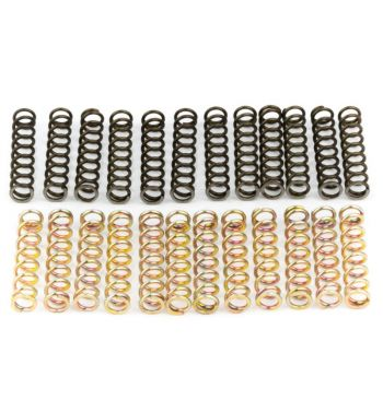 Kit molle PINASCO ricambio frizione POWER CLUTCH  per Vespa 50/ 50 Special/ ET3/ Primavera/ PK50-125