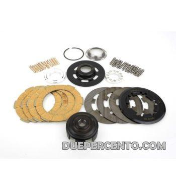 Frizione PINASCO Power Clutch 12 molle per Vespa 50/ 50 Special/ ET3/ Primavera/ PK50-125