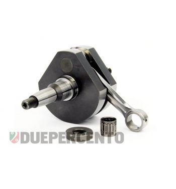 Albero motore PINASCO biella 110, corsa 60 per Vespa 160 GS 2°/ 180 SS