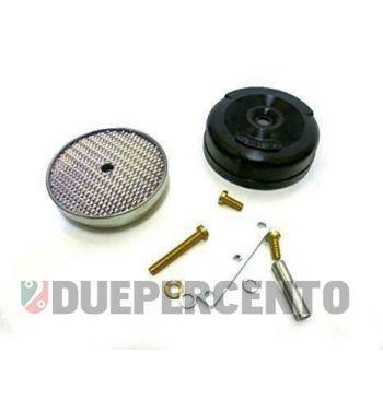 Filtro aria da competizione PINASCO per carburatore SHBC 19, Vespa 50/ 50 Special/ ET3/ Primavera/ PK