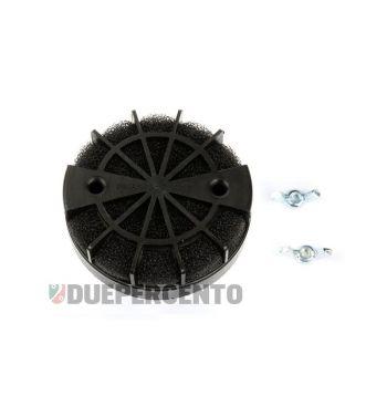 Filtro aria PINASCO per modifica carburatore SHBC 19.19, Vespa 50/ 50 Special/ ET3/ Primavera/ PK