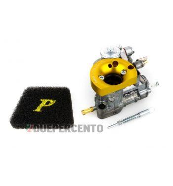 Carburatore PINASCO SI VRX-R 24 per Vespa 180-200 Rally/ P200E/ PX200 E/ Lusso/ '98/ MY