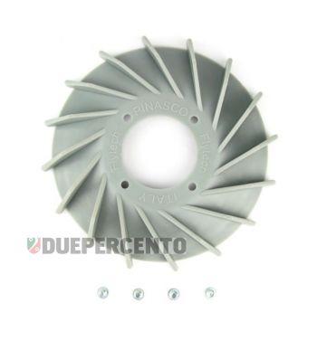 Ventola volano PINASCO per accensione PINASCO FLYTECH per Vespa 125/150 VM1-2-3 - VL1-2-3 - MOTORI 5%