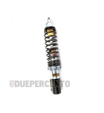 Ammortizzatore anteriore PINASCO nero per Vespa PX125-200/ P200E/ Arcobaleno/ '98/ MY/ '11/ T5
