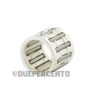 Gabbia a rulli argentata PINASCO 15x20x17,8 per adattare spinotto da 16mm a 15mm