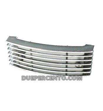 Griglia nasello 117X42 Vespa PX125-200 Arcobaleno CROMATA