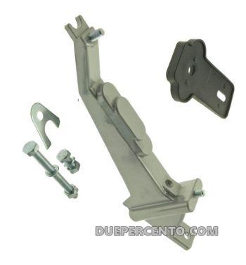 "Porta ruota di scorta 10"" per Vespa 50/ 50 special/ ET3/ 125 GT/GTR/TS/GL/Sprint"