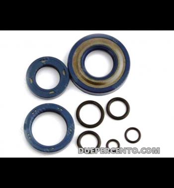 Kit paraoli CORTECO BLU per albero motore cono 20, con OR per Vespa PK50-125/ XL/ XL2/ FL/ HP/ N/ Rush