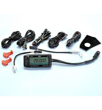 Contagiri POLINI digitale per motori 2T+4T con temperature