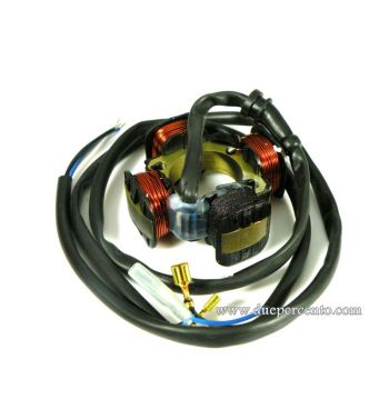 Statore POLINI per accensione Vespa 50/ 50 Special/ ET3/ Primavera/ PK50-125/ S/ XL/ XL2/ ETS