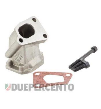 Porta pacco collettore lamellare POLINI 3 fori per Vespa PK50/ S/ SS/ XL/ XL2/ FL/ HP/ N/ Rush