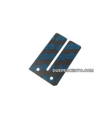 Petalo pacco lamellare POLINI per pacco lamellare POLINI per Vespa 50/ 50 Special/ ET3/ Primavera/ PK50-125/ HP/ XL, (spessore): 0,3mm