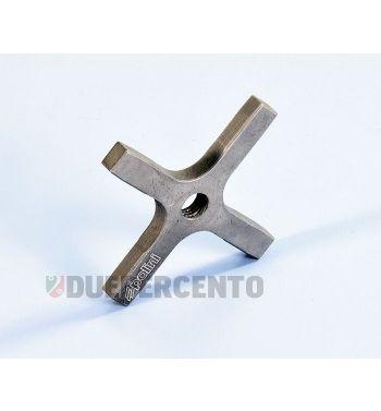 Crociera POLINI per Vespa PX125-200 E Lusso 2° serie/ Arcobaleno/ `98/ MY/ `11/ T5/ Cosa